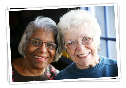At Serenity, we offer an active social community for your senior loved one to enjoy while receiving the care they need.